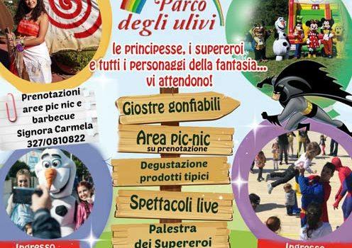 cartoon-days-2018-parco-degli-ulivi